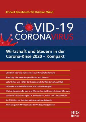 Praktische Hilfe im Umgang mit den Folgen der Corona-Krise