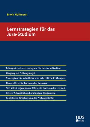 Lernstrategien für das Jura-Studium